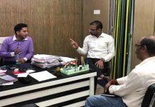 The News বাংলা Exclusive