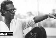 পরিচালক মৃণাল সেনের ফিল্ম পরিচালনার কিছু 'মণি মুক্ত'/The News বাংলা