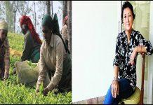 পুরুষদের টেক্কা দিয়ে চা বাগানে ইতিহাস সৃষ্টি এক নারীর/The News বাংলা