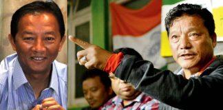 বিজেপি না তৃণমূল, পাহাড়ে মোর্চার জোট নিয়ে জল্পনা তুঙ্গে/The News বাংলা