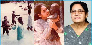 Madhumala Chattopadhyay/The News বাংলা