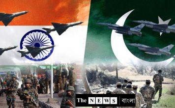 ভারতের বিরুদ্ধে পাকিস্তানের এফ ১৬ এর অপব্যবহার, মার্কিন রিপোর্ট/The News বাংলা