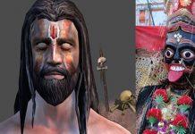কঙ্কালমালিনী কালী, মনোহর ডাকাত, আর মনোহরপুকুর রোডের গল্প/The News বাংলা
