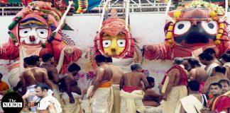 ১০৮ কলসি জলে স্নানের পর ধুম জ্বরে জগন্নাথ/The News বাংলা